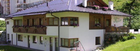 Unser Appart Romana in Obergurgl im Ötztal