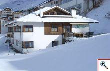 Appartementhaus Romana in Obergurgl