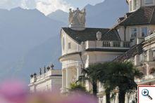 Meran, die Perle Südtirols