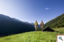 Wandern in der Ötztaler Bergwelt
